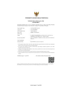NIB CPNSonline.id